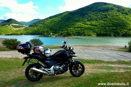 Lago del Gallo (Settembre 2012)
