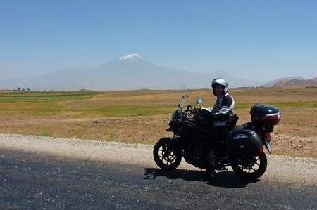 Turchia - Monte Ararat (Agosto 2014)